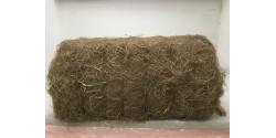 Crin végétal balle 25 KG