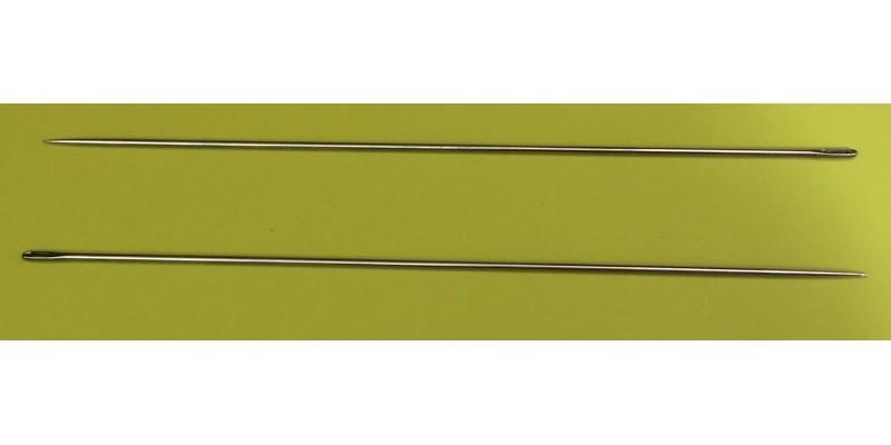 Ressorts galvanisés 6 tours 17 cm
